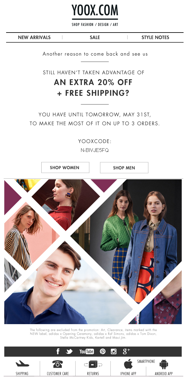 Top 12 Examples Of Re Engagement Email Campaigns